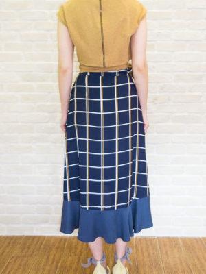 Arpyes Skirt