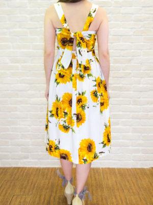 Milkwhite Dress