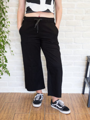 Cheap Monday Wave Cropped