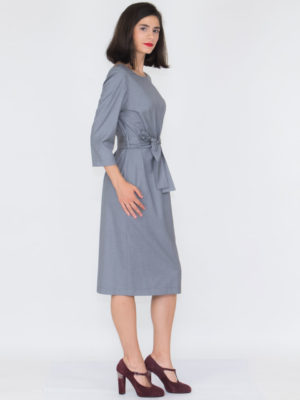 Chaton Dress