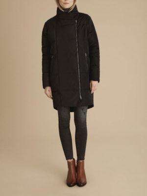 Ichi Black Jacket