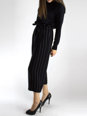 Ofilia's Striped Trousers