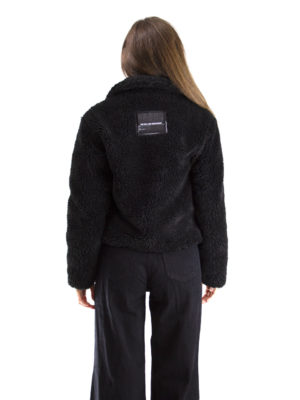 Cheap Monday Function Fleece Jacket