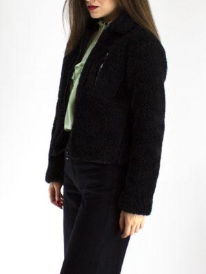 Cheap Monday Function Fleece Jacket
