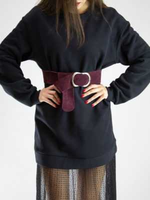 Individual Nobody Belt