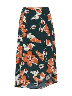 Ichi Cepta Skirt