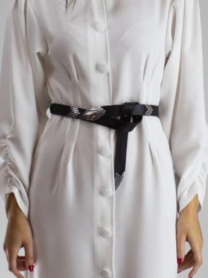 Individual Suspicion Belt