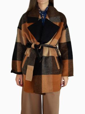 Twist & Tango Beata Coat