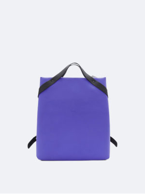 Rains Shift Bag Lilac