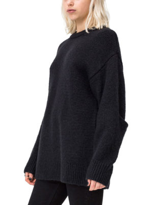Cheap Monday Black Knit