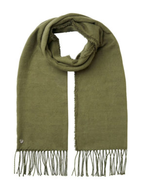 Cheap Monday Olive Scarf