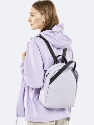 Rains Backpack Go Lavender