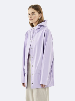 Rains Jacket Lavender