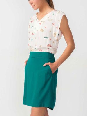 Skfk Aizarna Shirt