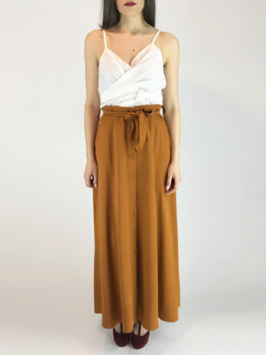 Chaton Maxi Skirt