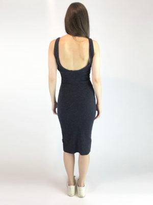 Cheap Monday Ripped Dress