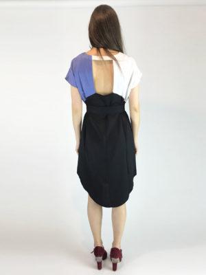 Ofilia's Multi Dress