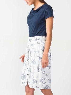Skfk Itza Skirt