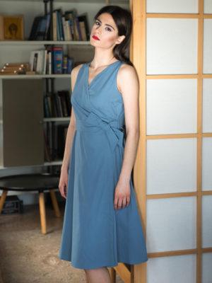 Chaton Κρουαζέ Φόρεμα