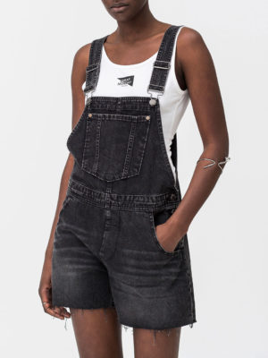 Cheap Monday Denim Dungaree