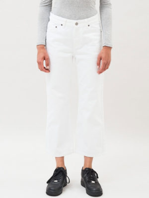 Dr Denim Cadell White