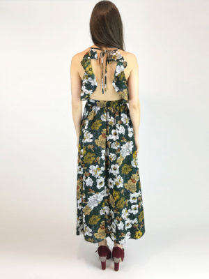 See U Soon Floral Dress