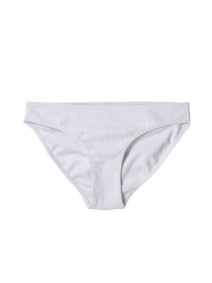 Twist & Tango Brief White