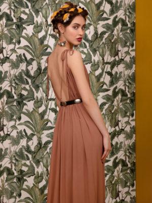 Arpyes Indy Dress Moca