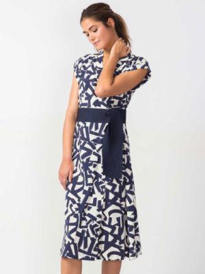 Skfk Kimono Dress