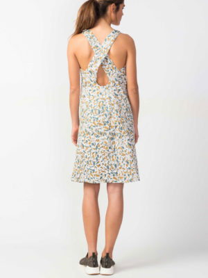 Skfk Printed Dress Edurra