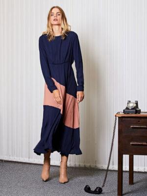 Ghospell Midi Dress