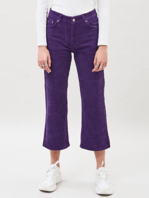 Dr denim Cadell Purple