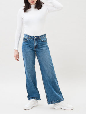 Dr denim Jam Nostalgic Blue