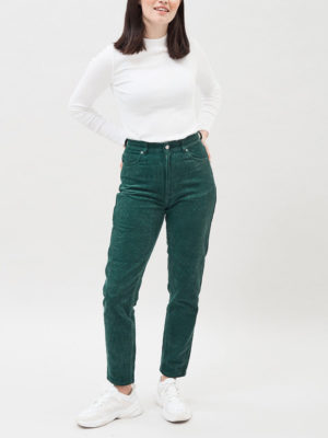 Dr denim Nora Green