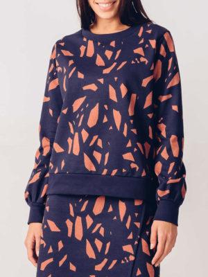 Skfk Biska Sweater