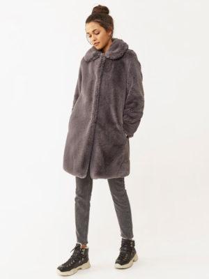 Twist & Tango Birgit Faux Fur Coat