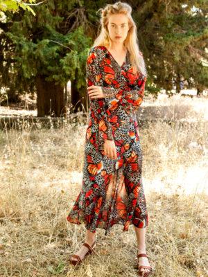 Ananke Dryope Skirt