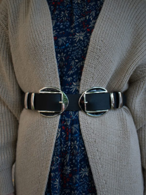 "Individual ""Candlelight"" Belt"