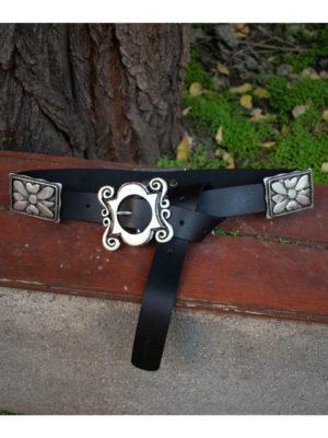 "Individual ""Cherry blossom"" Belt"