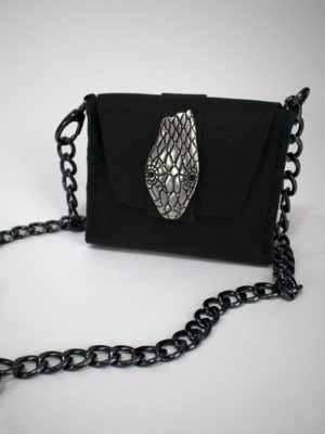 "Individual ""Switchblade"" shoulder/belt bag"