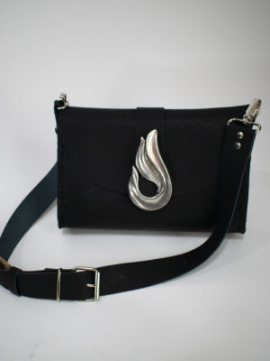"Individual ""Teardrop"" Shoulder-clutch Bag"