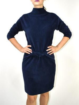 Ofilia's Cord Dress