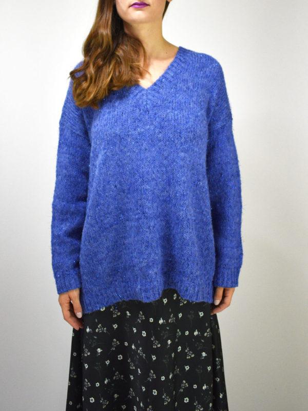 See u Soon Sweater