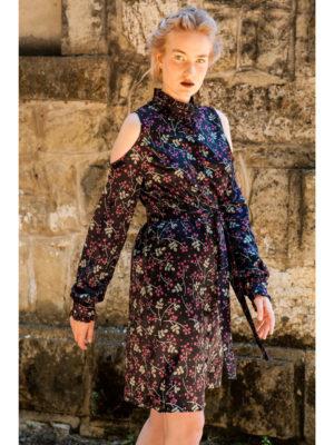 Ananke Cranea Dress