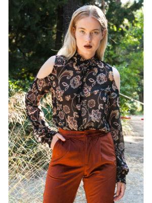 Ananke Daphne Shirt