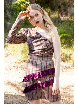 Ananke Doris Skirt