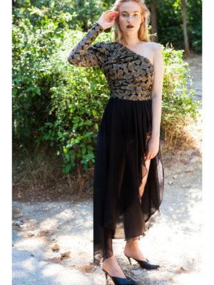Ananke Nomia Dress