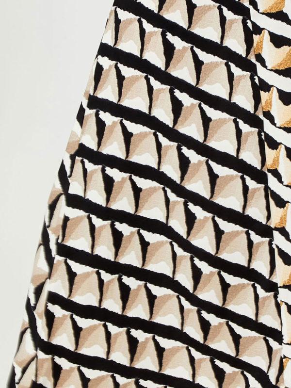 Ghospell Double Take Skirt