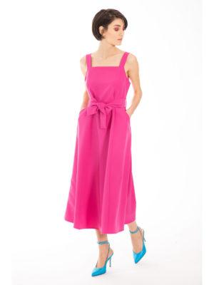 Chaton Boing Sleeveless Dress