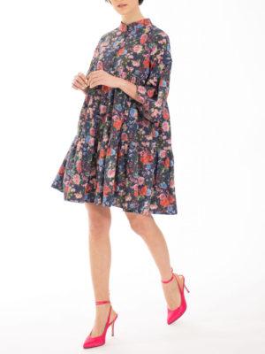 Chaton Rose Dress